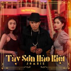 Tây Sơn Hào Kiệt (Single) - G5R Squad