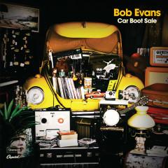 Car Boot Sale - Bob Evans