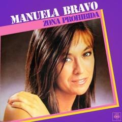 Zona Prohibida - Manuela Bravo