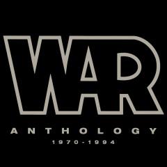 Anthology 1970-1974 - War