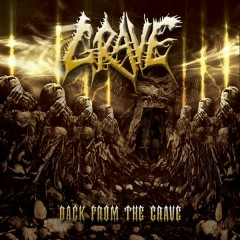Back From the Grave - Grave