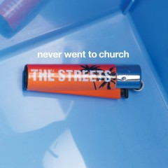 Never Went to Church (Live in Manchester)