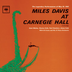 Miles Davis At Carnegie Hall- The Complete Concert - Miles Davis