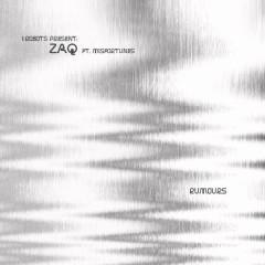 Rumours (feat. Misfortunes) - ZAQ, Misfortunes