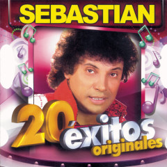 Sebastian - 20 Exitos Originales - Sebastian