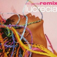 Mi Gente Animix - Lucrecia