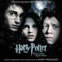 Harry Potter and the Prisoner of Azkaban / Original Motion Picture Soundtrack - Various Artists