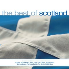 The Best Of Scotland - Various Artists