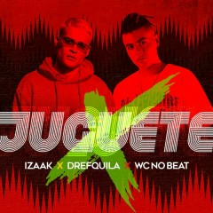 Juguete (Single) - iZaak