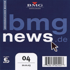 bmgnews.de/2003 Vol. 4 - Various Artists