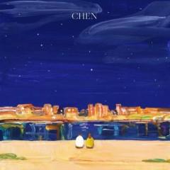 Dear My Dear (EP) - CHEN