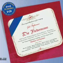 Strauss, J: Die Fledermaus - Hilde Gueden, Regina Resnik, Waldemar Kmentt, Eberhard Wächter, Erich Kunz