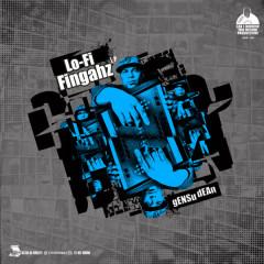 Lo-Fi Fingahz - Gensu Dean
