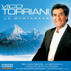 La Montanara - Vico Torriani