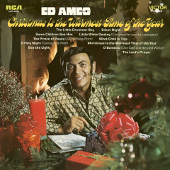 Christmas Is the Warmest Time of the Year - Ed Ames