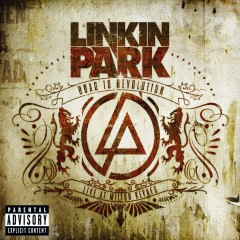 Road to Revolution (Live at Milton Keynes) - Linkin Park