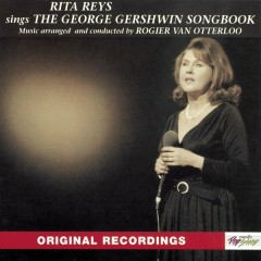 Rita Reys Sings The George Gershwin Songbook