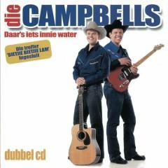 Daar's iets innie water - Die Campbells