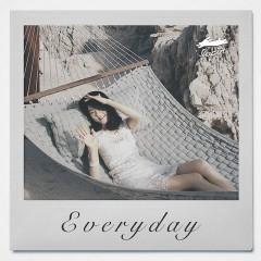 Everyday - Lapin