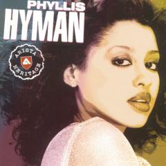 Arista Heritage Series: Phyllis Hyman