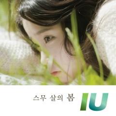 Twenty-year-old Spring - IU
