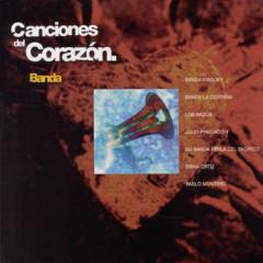 Canciones Del Corazon - Banda - Various Artists
