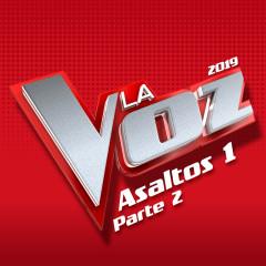 La Voz 2019 - Asaltos 1 (Pt. 2 / En Directo En La Voz / 2019) - Various Artists
