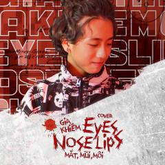 Mắt, Mũi, Môi (Cover) (Single)