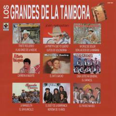 Grandes De La Tambora - Various Artists