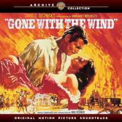 Gone With the Wind (Original Motion Picture Soundtrack) - Max Steiner