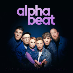 Don't Know What's Cool Anymore - Alphabeat