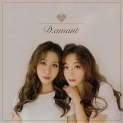 True (Single) - D-amant
