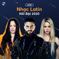 Latin Nổi Bật 2020