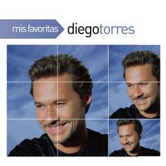 Mis Favoritas - Diego Torres