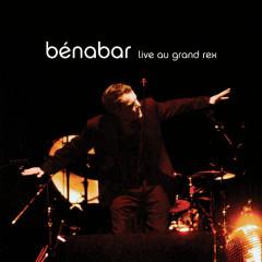 Live au Grand Rex - Benabar