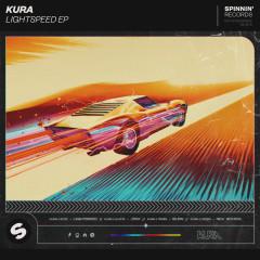 Lightspeed EP - Kura