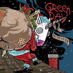 Xmas Time of the Year - Green Day