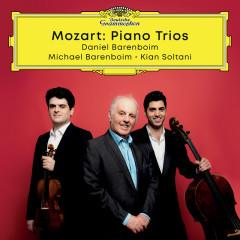 Complete Mozart Trios - Daniel Barenboim, Kian Soltani, Michael Barenboim