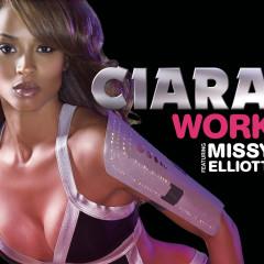 Work - Ciara