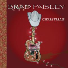 Brad Paisley Christmas (Deluxe Version) - Brad Paisley