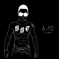A-Yo - C Jamm