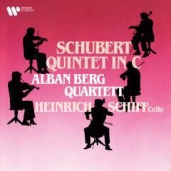 Schubert: String Quintet, D. 956 - Alban Berg Quartett, Heinrich Schiff