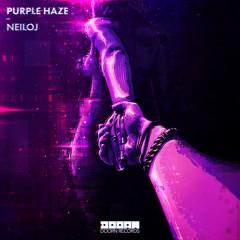 Neiloj (Single) - Purple Haze
