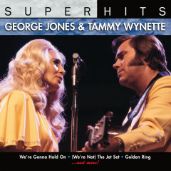 Super Hits - George Jones, Tammy Wynette