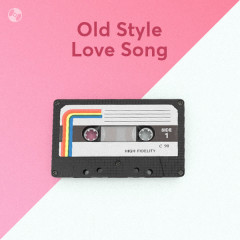 Old Style Love Song - Various Artists