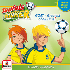 WM-Wissen: GOAT - Greatest of All Time!