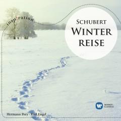 Schubert: Winterreise - Hermann Prey