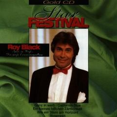 Star Festival Ganz in weiß - das große Erinnerungsalbum - Roy Black