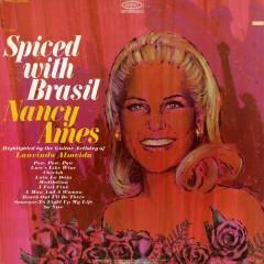 Spiced with Brasil - Nancy Ames