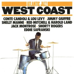 Atlantic Jazz: West Coast - Various Artists